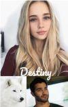 Destiny [D.H.] cover