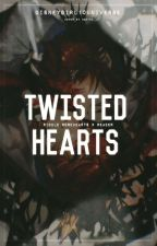 Twisted Hearts (Riddle Rosehearts x Reader) by DisneyGirl10Universe