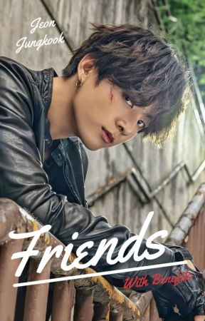 Friends With Benefits - Jeon Jungkook by hi_yeseoul