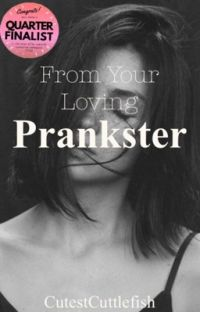 From Your Loving Prankster  cover