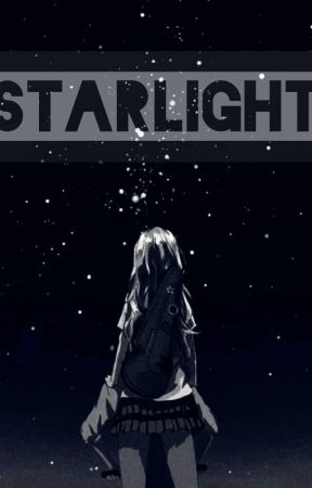 STARLIGHT (gxg)  by jjampong_