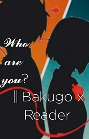 Who are you?    Bakugo Katsuki x Reader by Sienna_is_determined