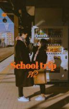 School trip pt 2 by mochi_liskook