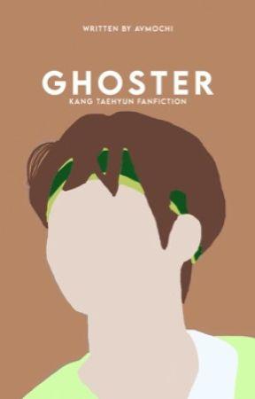 Ghoster | Kang Taehyun ✓ by avmochi