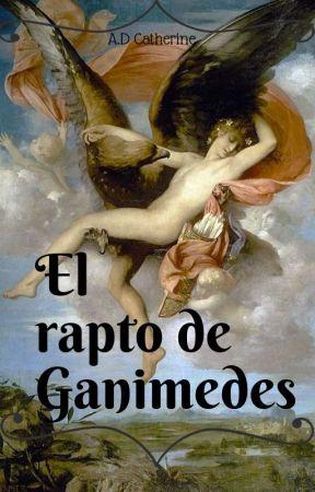El Rapto de Ganimedes by Dcathy
