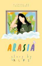 Arasia by salfna