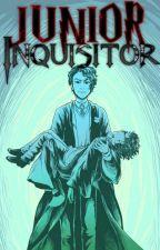 Junior Inquisitor by AetherRym