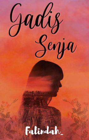 Gadis Senja by falindah_