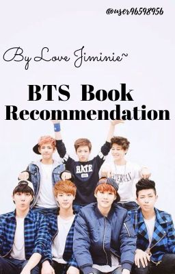 BTS recommendation book !!