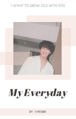 jungkook   my everyday