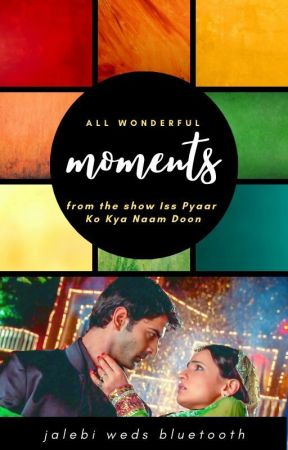 All Wonderful Moments by JappaSatya