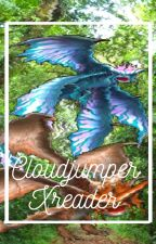 Cloudjumper X Reader (COMPLETED) by StormFlxyForLxfe