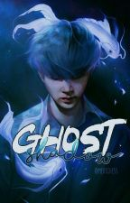 Ghost Shadow by angelmyg