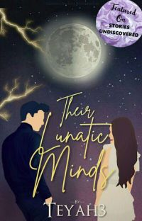 Their Lunatic Minds cover