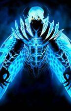 Naruto el cazador legendario : el ladrón del rayo by user56768494