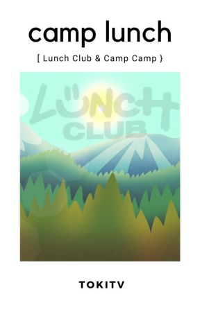 Camp Lunch | Lunch Club & Camp Camp by TokiTV