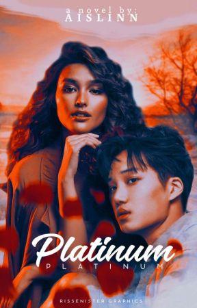 PLATINUM : Princess of Pop by daddyarthi