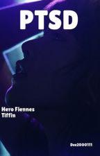 PTSD || Hero Fiennes Tiffin ✔️  by dee2000111