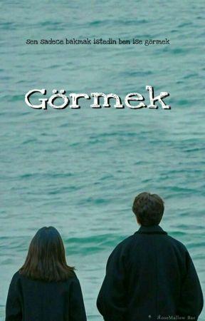 Görmek | Texting by Kayraa_ylmz