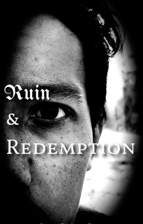 Ruin & Redemption Poems by 2Married4Ever