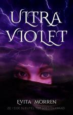 Ultraviolet door Evita__M