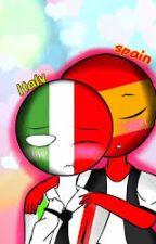Italy X Spain (ft. COVID-19) by Betterthanyoucanever
