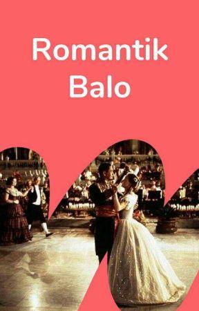 Romantik Balo by WattpadRomanceTR