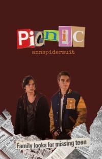 Picnic || jarchie cover