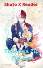 Shoto Todoroki X Reader by GiGiLovesReading27