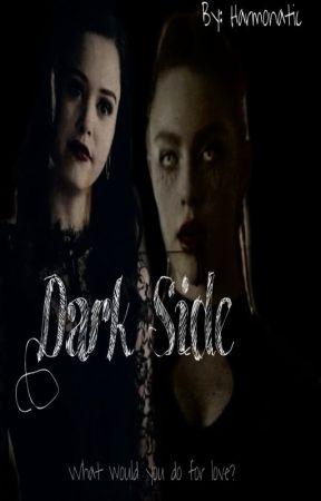 Dark Side by luthorbae