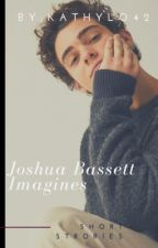 Joshua Bassett Imagines :) by kathylo42