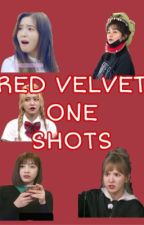 Red Velvet One Shots by gomdeukie
