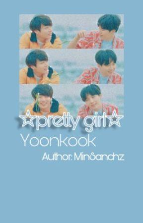 ☆pretty girl☆ (Yoonkook, y.k.) by MinSanchz