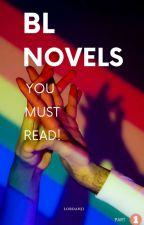 BL Novels You Must Read! by -ahji-