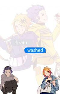 Brainwashed//Shinkami  cover