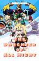 My Hero Academia: The Daughter of All Might 『Katsuki Bakugo x OC』 by MGCJoan