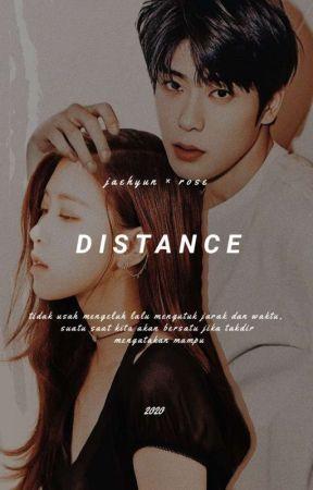 Distance by jaehyunese