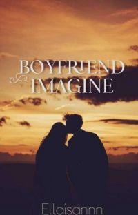 Boyfriend Imagines cover