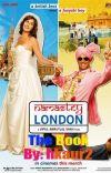 Namastey London (Greetings, London) cover