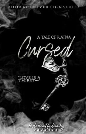 CURSED: A tale of Ratna by mulanwrites_