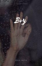 boy by gosper070204