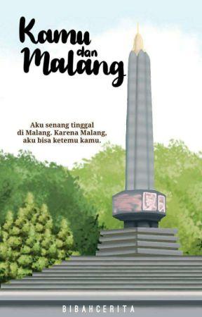 KAMU DAN MALANG | NCT lokal by bibahcerita