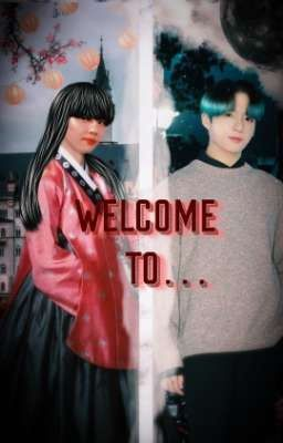 welcome to... |vkook
