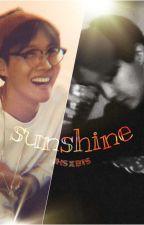 Sunshine {JHS x BTS} by melonlixie_