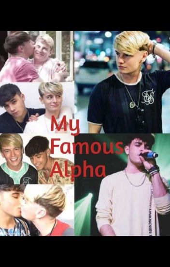 My Famous Alpha ABO