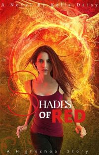 Shades Of Red {On hold} cover