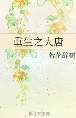 Đọc truyện [BHTT] Trọng Sinh Chi Đại Đường - Nhược Hoa Từ Thụ