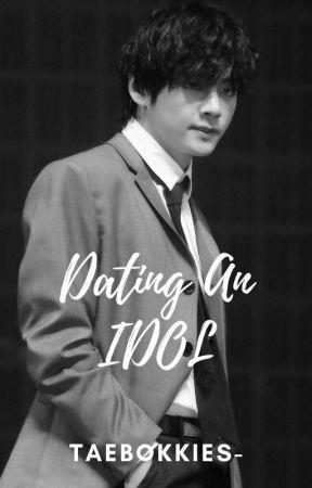 Dating An Idol | kth. by taebokkies-