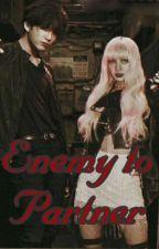 Enemy To Partner(Liskook) by liskookie_is_life