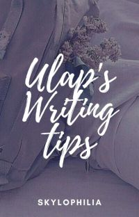 Ulap's Writing Tips cover